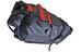 Revelate Designs Terrapin Cykeltaske inkl. Packsack sort